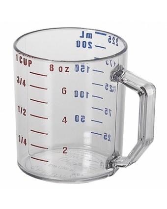 Tasse à mesurer en polycarbonate Camwear - 225 ml
