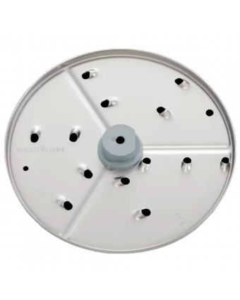 Disque à râper pour robot culinaire R301 - 6 mm