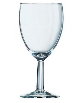 Verre à vin rouge ou blanc 5 oz - Savoie
