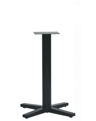 Base de table - Noir