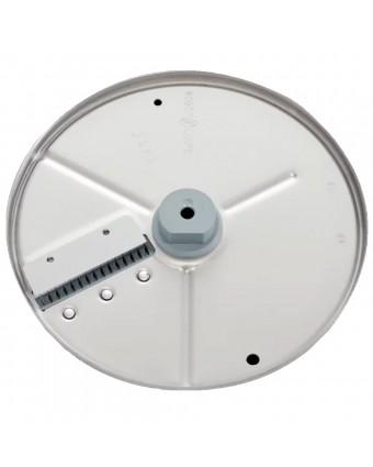 Disque à juliennes pour robots culinaires CL50 et R301 - 4 mm