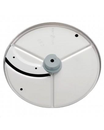 Disque à trancher pour robots culinaires CL50 et R301 - 2 mm