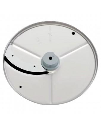 Disque à trancher pour robots culinaires CL50 et R301 - 3 mm