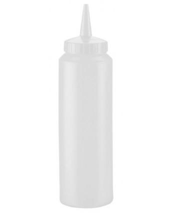 Bouteille à pression Traex 12 oz - Transparent