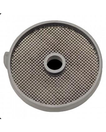 Disque à macédoine pour robot culinaire CL50 - 5 mm