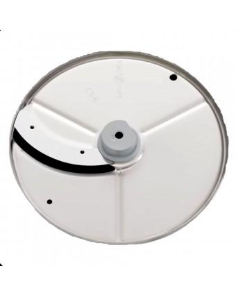 Disque à trancher pour robots culinaires CL50 et R301 - 6 mm