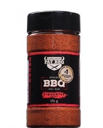 Mélange d'épices BBQ piquant - 175 g