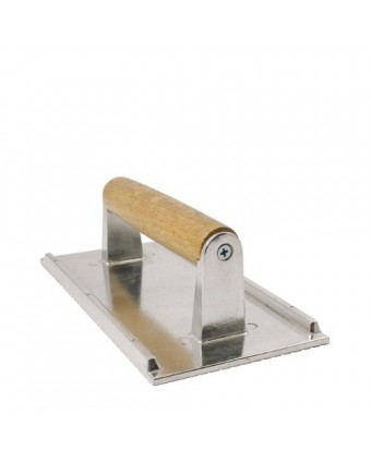 Presse-viande en aluminium