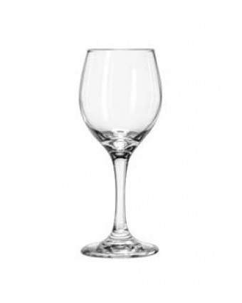 Verre à vin rouge ou blanc 8 oz - Perception