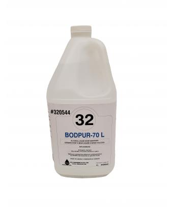 Désinfectant pour les mains BODPUR-70 L