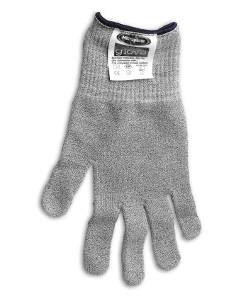 Gant anti-coupure en fibres synthétiques