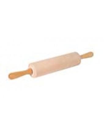 Rouleau à pâtisserie en bois 14,5'' x 2,75''