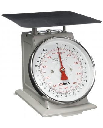 Balance à cadran - 10 lb