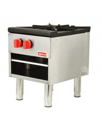 """Table de cuisson au gaz naturel 18"""" - 100 000 BTU"""