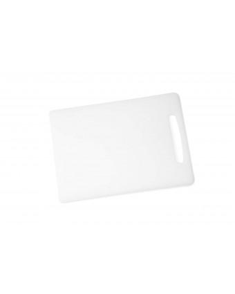Planche à découper en polyéthylène 11,5'' x 7,75''
