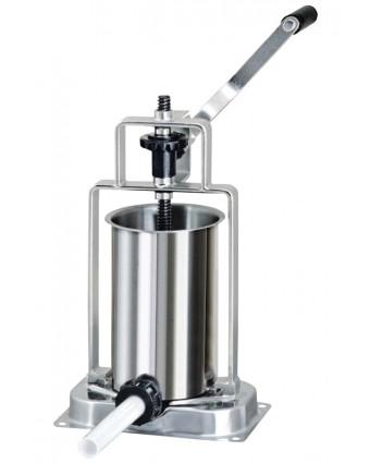 Machine à saucisses manuelle