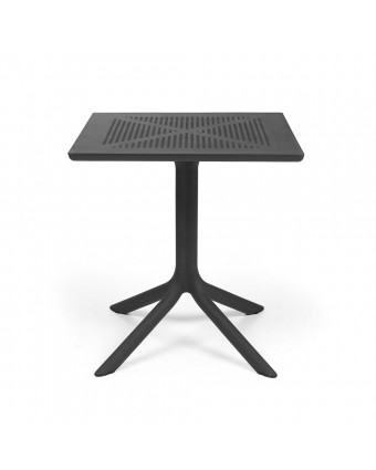 Table Clip 28'' x 28'' - Anthracite
