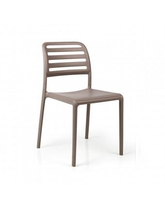 Chaise d'extérieur Costa Bistrot - Tortora