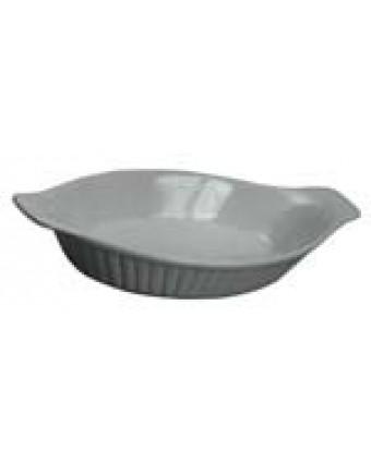 Plat à gratin en céramique 6,5 oz