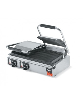 Grille-panini double Cayenne - 3600 W