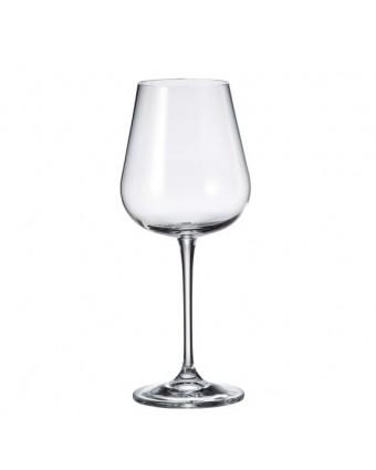 Ensemble de six verres à vin rouge ou blanc 15,2 oz - Amundsen