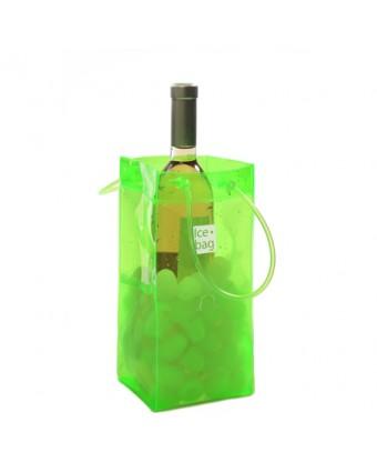 Sac pour bouteille Classic - Vert