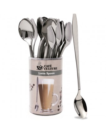 Cuillère à café latte