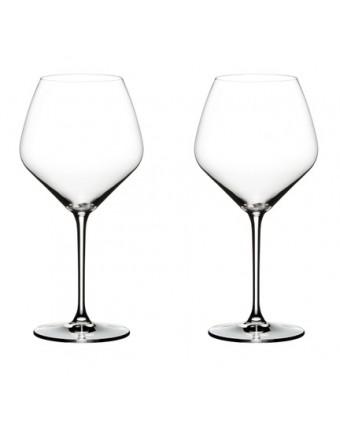 Ensemble de deux verres à vin rouge 27 oz - Extreme