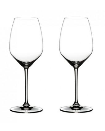 Ensemble de deux verres à vin blanc 16,25 oz - Extreme