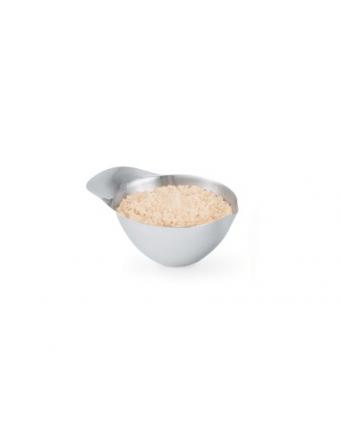 Récipient à ingrédient en acier inoxydable - 250 ml
