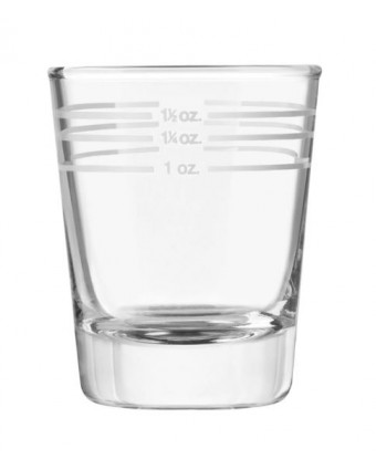 Verre à shooter 2 oz