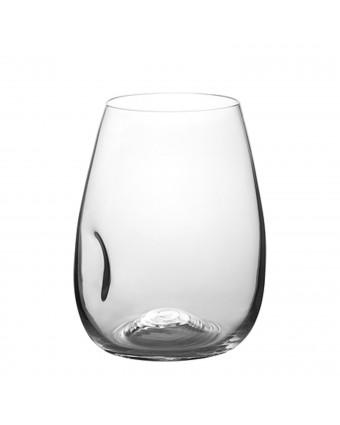 Ensemble de quatre verres à vin rouge ou blanc 16 oz - Gem