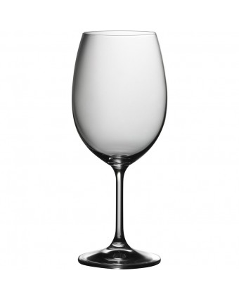 Ensemble de six verres à vin rouge 16 oz - Serene