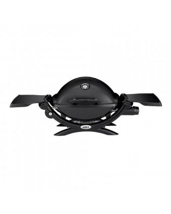BBQ au gaz propane Q 1200 - Noir