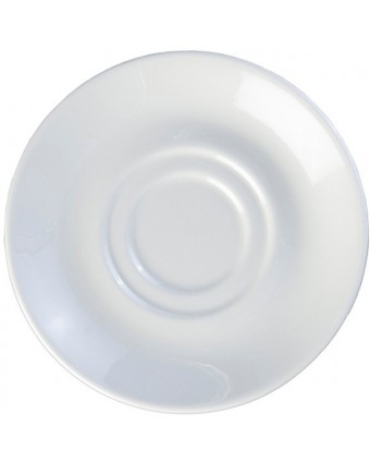 Soucoupe ronde 6''