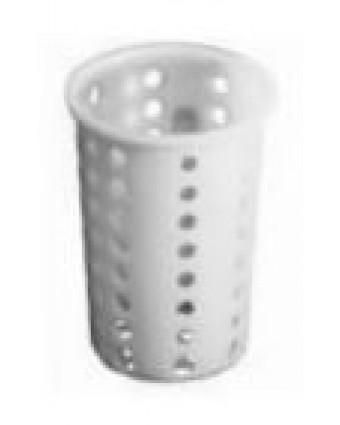 Cylindre à coutellerie en polyéthylène