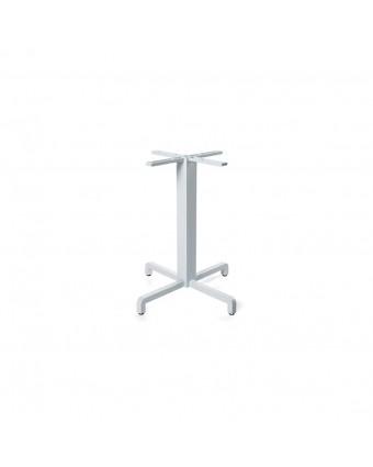 Base de table Fiore - Argent