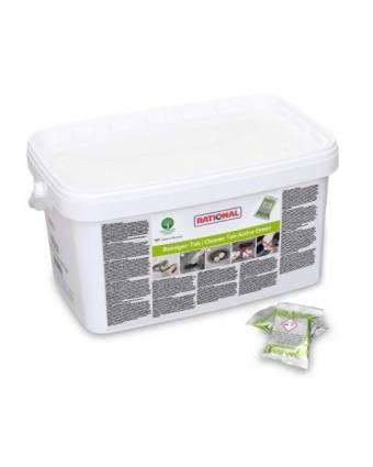Comprimés pour le nettoyage des fours iCombi Pro et iCombi Classic Active Green