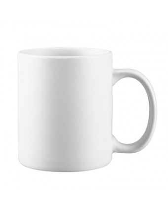 Mug en porcelaine 11 oz - Palm