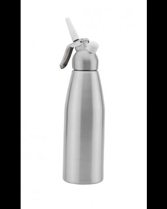 Siphon en aluminium 0,5 L