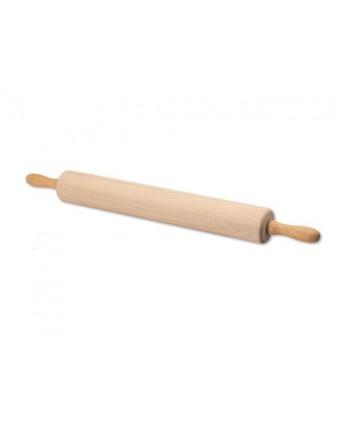 Rouleau à pâtisserie en bois 18''