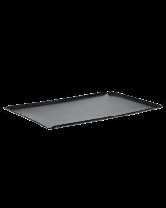 "Plaque de cuisson en aluminium antiadhésive 20,75"" x 12,75"""