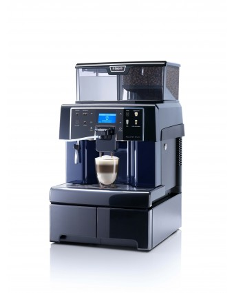 Machine à café automatique Aulika Evo TOP - Anthracite