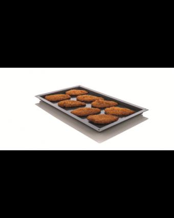 """Plaque de cuisson en granit émaillé 12"""" x 20"""" x 0,75"""""""