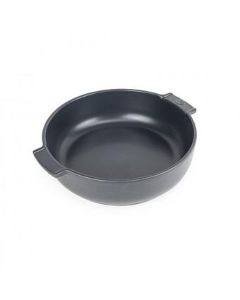 Plat de cuisson rond Appolia - Gris