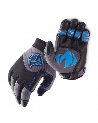 Gants multi-usages Smart-Touch - Large