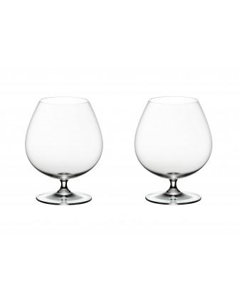 Ensemble de deux verres à brandy 29,6 oz - Riedel Bar
