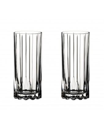 Ensemble de deux verres highball 10 oz - Drink Specific