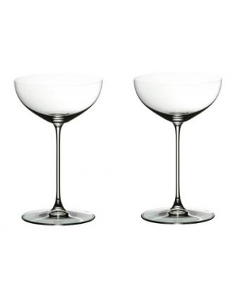 Ensemble de deux coupes à cocktail 8,5 oz - Veritas