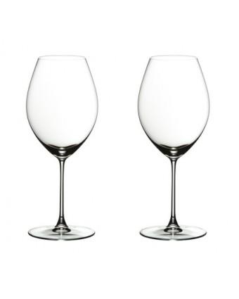 Ensemble de deux verres à vin rouge 21,1 oz - Veritas